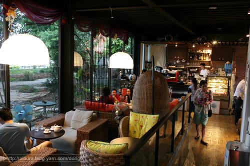 25second義式咖啡館
