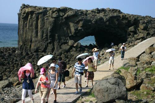 澎湖 鯨魚洞