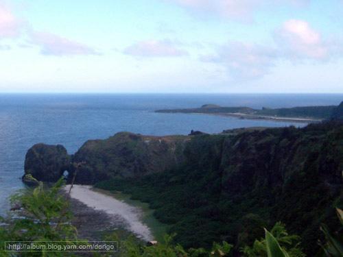 學生時代-畢旅之綠島兩天一夜