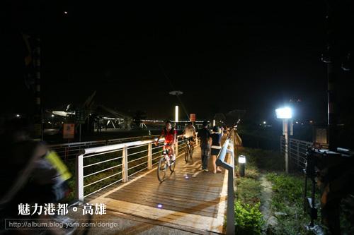 高雄星光水岸公園