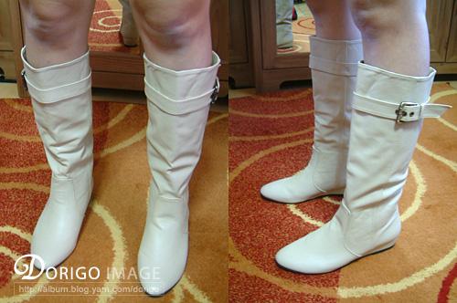 MELROSE 女靴
