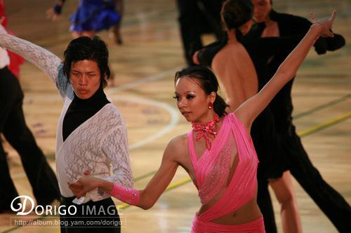 輔仁盃國際標準舞邀請賽