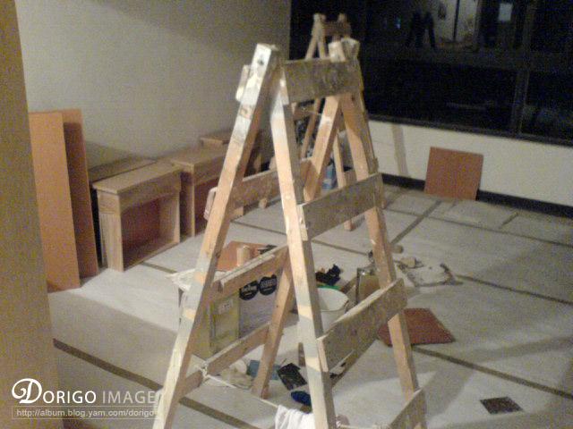 裝潢紀錄 油漆工程