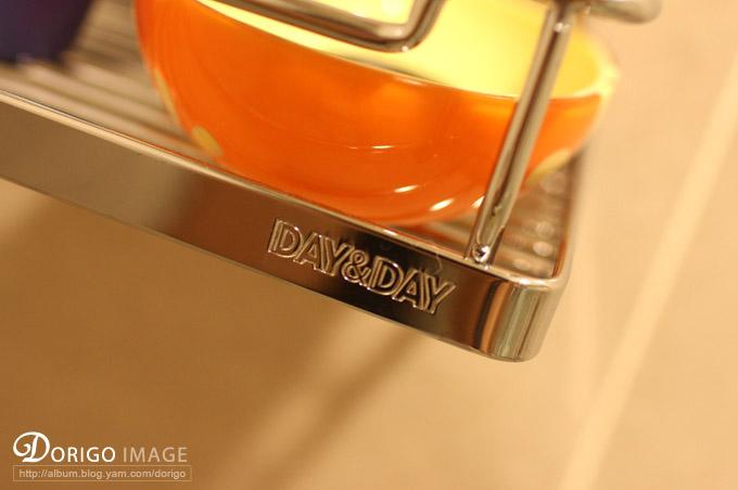Day&Day 浴室廚房的好東西