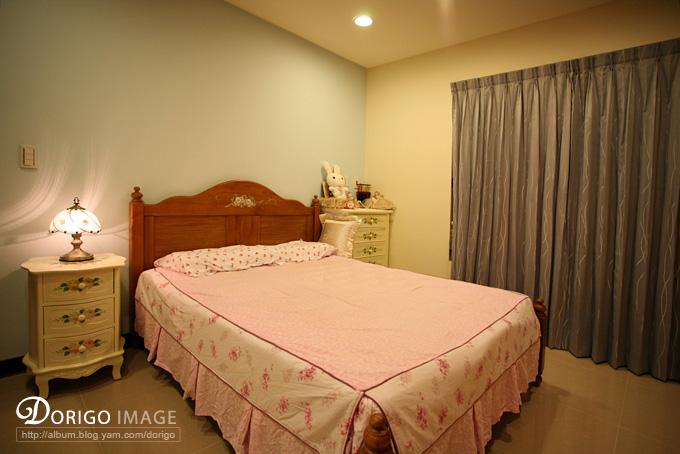 室內裝潢紀錄 主臥房