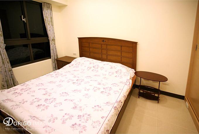 室內裝潢紀錄 客房
