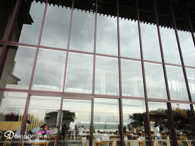 礁溪老爺雲天餐廳