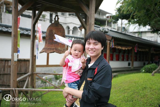 花蓮親子旅遊 慶修院