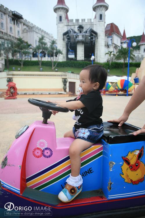 親子旅遊-花蓮海洋公園